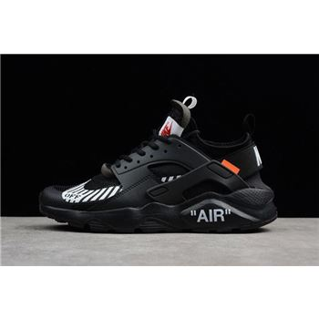 more photos c7078 17122 Nike Huarache mens black   Nike Shoes - Official Mens ...