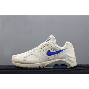 low priced 36d11 a0cf3 Blue and orange Nike Air Max,Nike Shoes - Official Mens ...