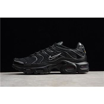 brand new 9709e bb7f6 Black Nike Air Max plus womens | Nike Shoes - Official Mens ...