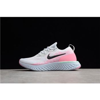 Nike Epic React Pearl Pink Mens