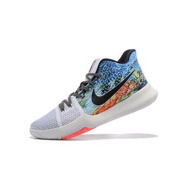 Infant kobe shoes. Kyrie Irving Nike Kyrie 3 All-Star Multi-Color Men s  Basketball Shoes e1cf592b92