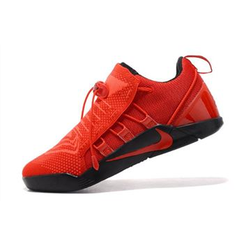 brand new c1c64 950f6 Nike Kobe AD NXT University Red Men s Size 882049-600 For Sale