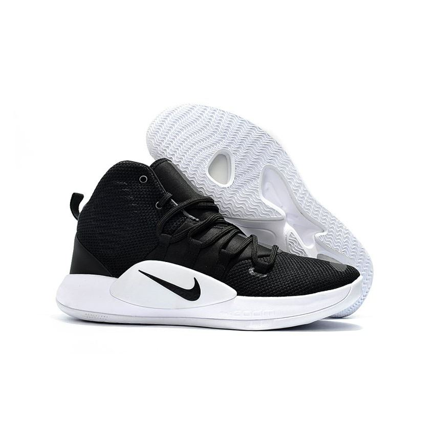4253f7d73e69 Brand New Nike Hyperdunk X Black White For Sale