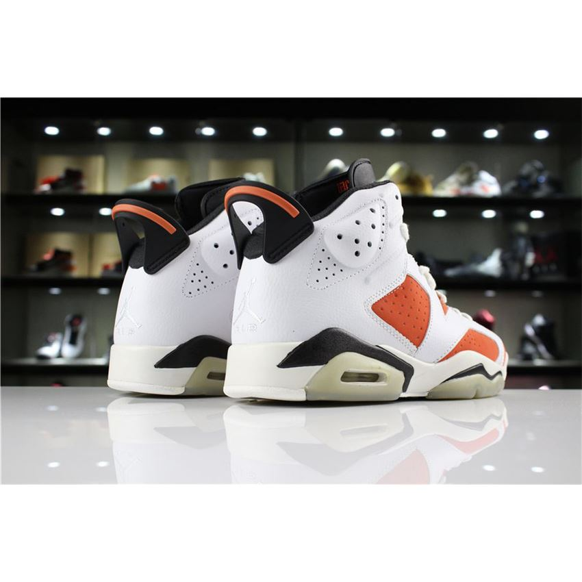 wholesale dealer 1df71 9c732 Girls Air Jordan 6 Gatorade 384664-145 For Sale