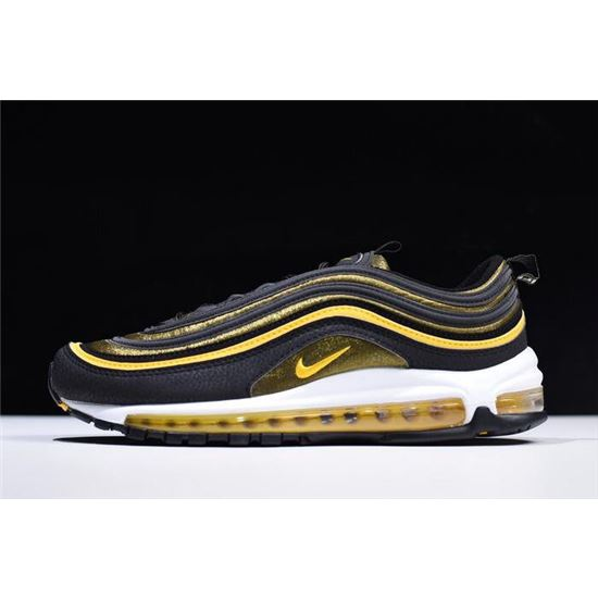 air max 97 black and yellow