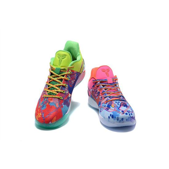 cf6c4dc397f3 Nike Kobe A.D. What the Kobe Men s Basketball Shoes Free Shipping ...